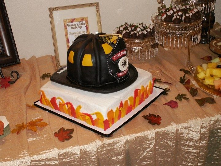 firefighter wedding cakes best 25 firefighter cakes ideas on 14265