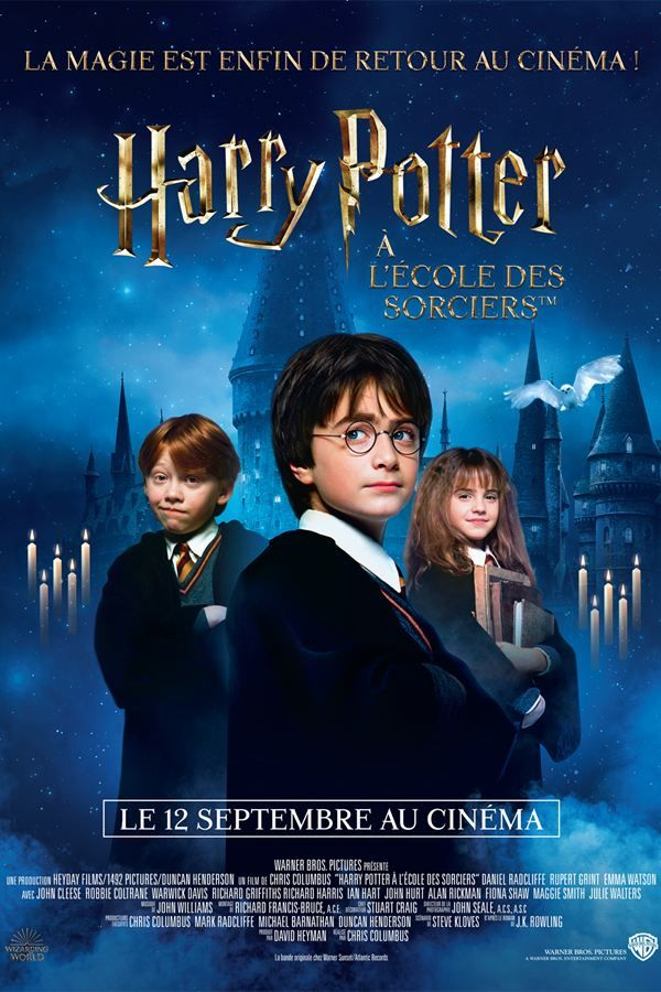 Harry Potter 5 Streaming Vostfr : harry, potter, streaming, vostfr, Regarder, Harry, Potter, L'école, Sorciers, Voir,, Streaming, Fi…, Film,, Films,, Movies