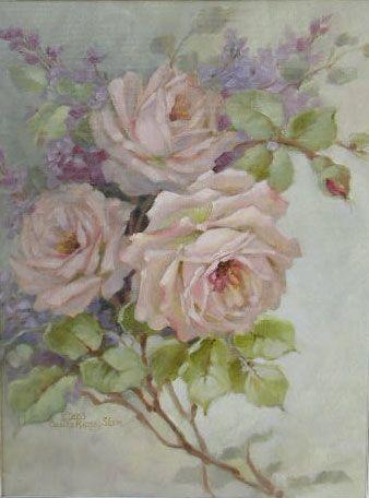 Christie Repasy Graceful Blooms