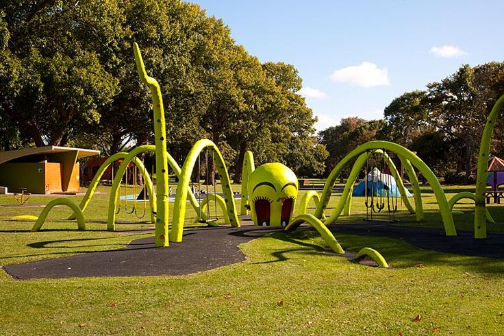 A seriously groovy playground Whanganui, see more at New Zealand Journeys app for iPad www.gopix.co.nz