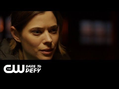 Frequency | First Look | The CW - YouTube