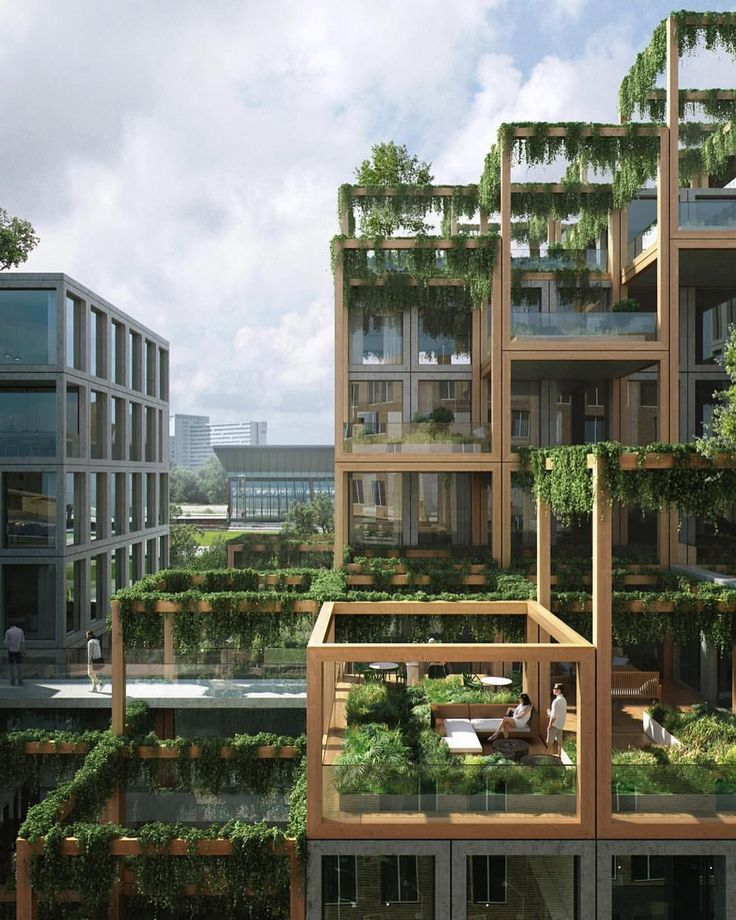 22 Landscape Garden Architecture