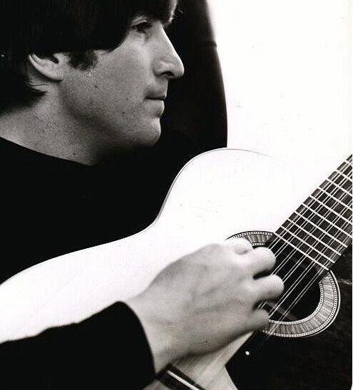 John Lennon. An icon of music.