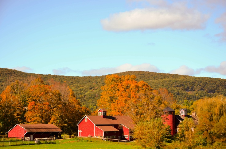 Barns in kent connecticut 1 place for fall foliage in new for New england barns for sale