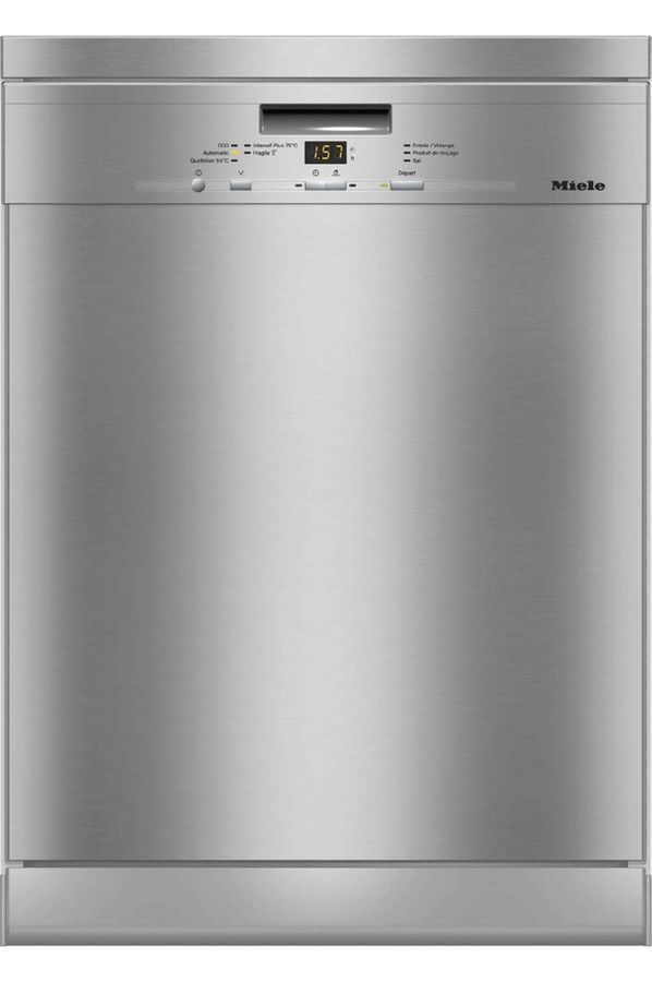 Lave vaisselle Miele G 4922 FRONT INOX