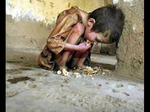 Underprivileged poor people in India - Full Documentary