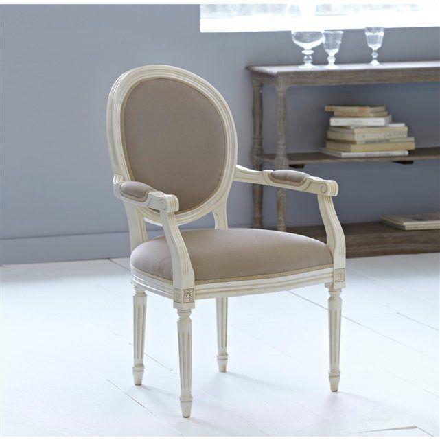 17 meilleures id es propos de fauteuil medaillon sur for La redoute fauteuil cabriolet