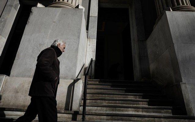 Συνταξιούχοι, οι πρώτοι που θα πληρώσουν 08/04/17