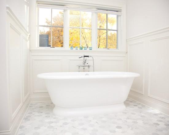 32 Best Floors Images On Pinterest Bathroom Arquitetura And Bathrooms