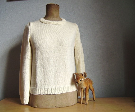 https://www.etsy.com/listing/65121270/hand-knit-sweater-in-ivory?