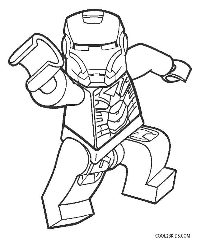 Iron Man Coloring Pages Lovely Free Printable Iron Man Coloring Pages For Kids Lego Coloring Pages Lego Coloring Superhero Coloring Pages