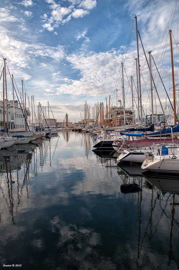 The Sacchetta , Trieste, Italy