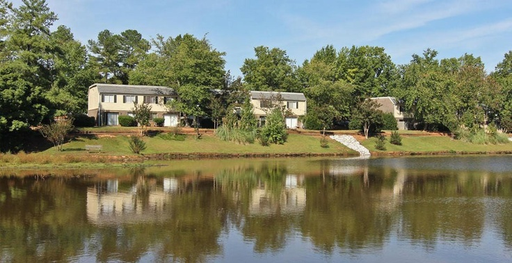 Lakecrest | Apartments in Greenville, SC