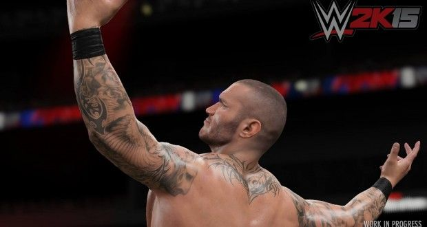 WWE 2K15: Official Game Roster Revealed