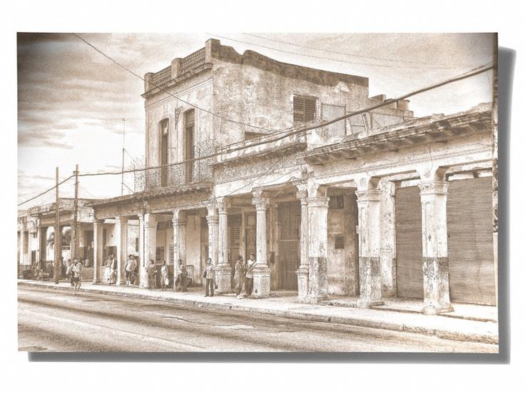 Cuba - Habana  argentiandrealeonardo.com