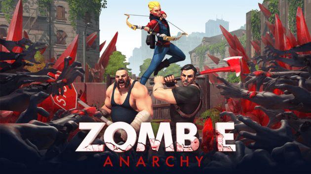 Le jeu Zombie Anarchy est disponible sur le Play Store - http://www.frandroid.com/android/387636_le-jeu-zombie-anarchy-est-disponible-sur-le-play-store  #Android, #ApplicationsAndroid, #Jeux