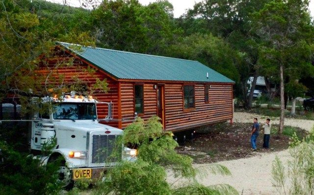 Best 25 prefab log homes ideas on pinterest log cabin for Log cabin home builders in texas