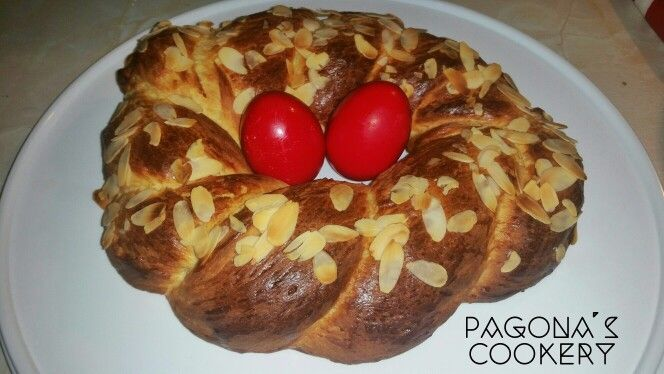 We found the perfect recipe for this easter ! http://pagonascookery.blogspot.gr/2016/04/blog-post.html?m=1#more