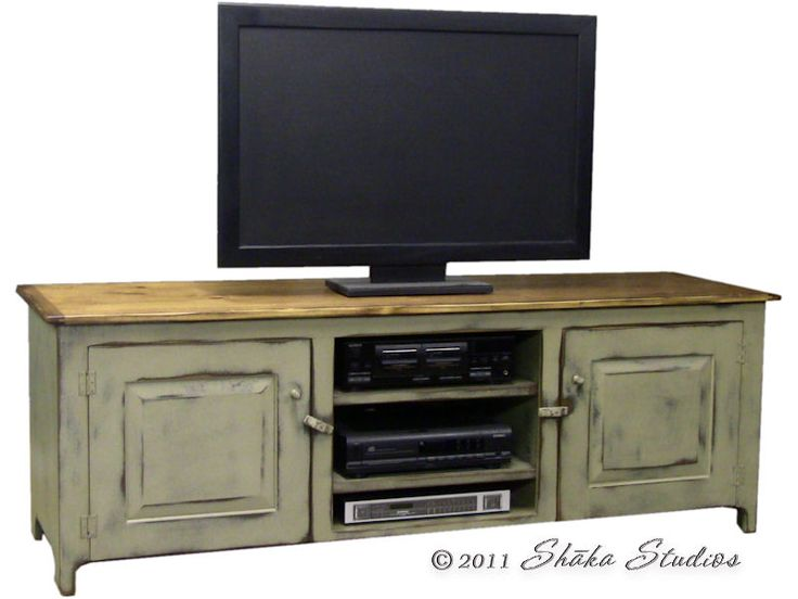 kitchen cabinets used best 25 painted tv stands ideas on tv stand 21322