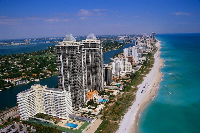 North Miami Condos
