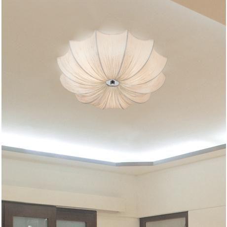 Possini Euro Design 21 Wide Planetarium Ceiling Light
