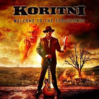 Koritni - Welcome To The Crossroads