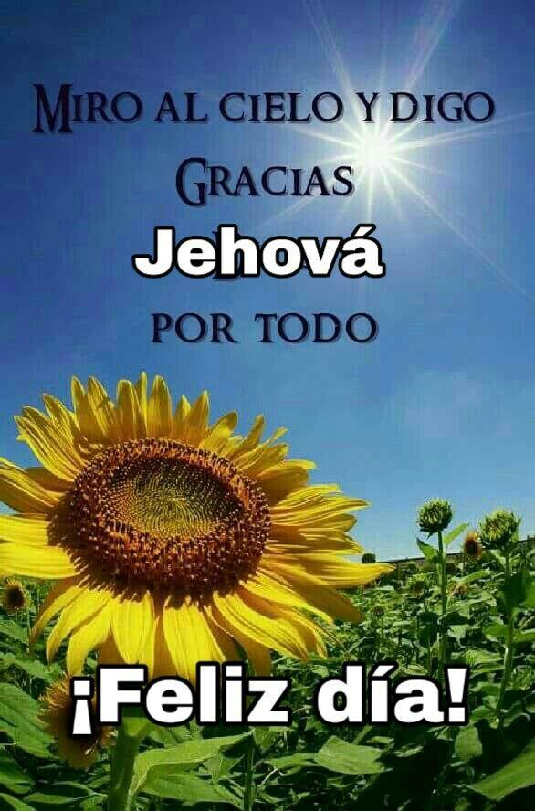 Jah te bendiga! | Jehová es todo | Pinterest