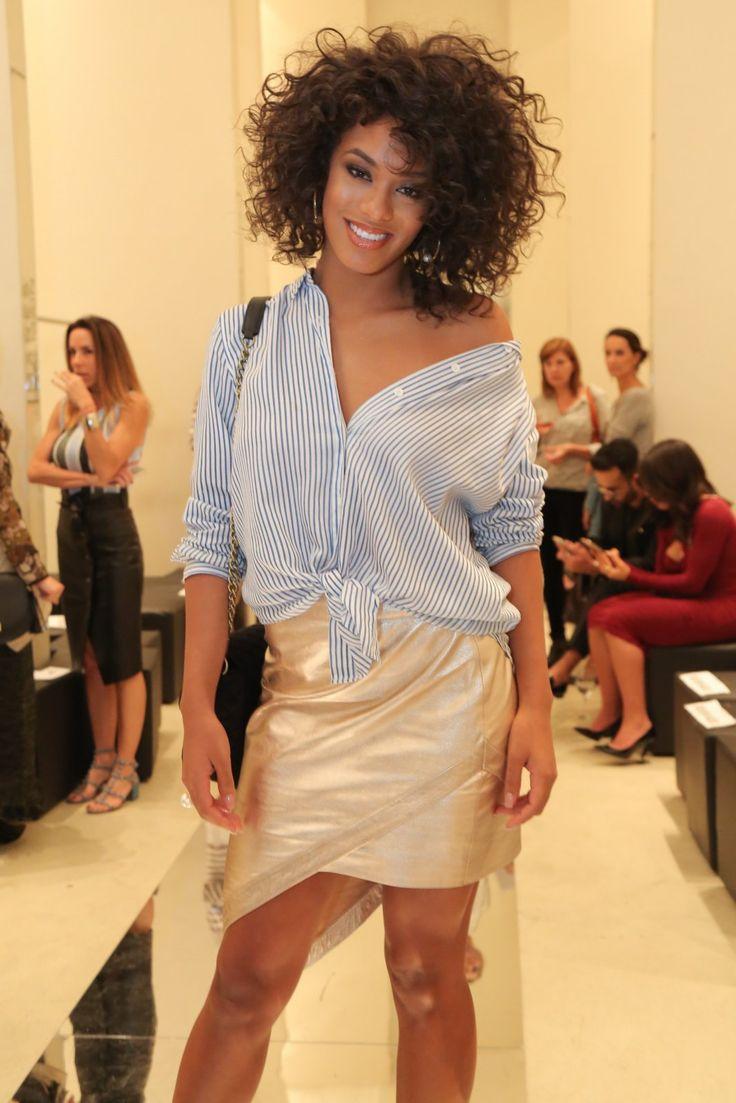 A Miss Brasil Raissa Santana 001