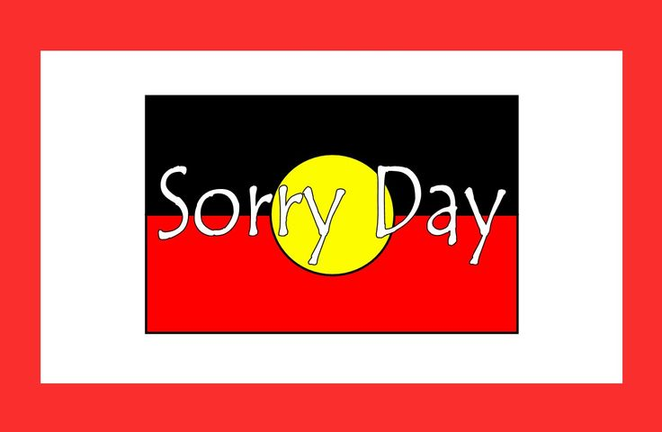National Sorry Day Australia