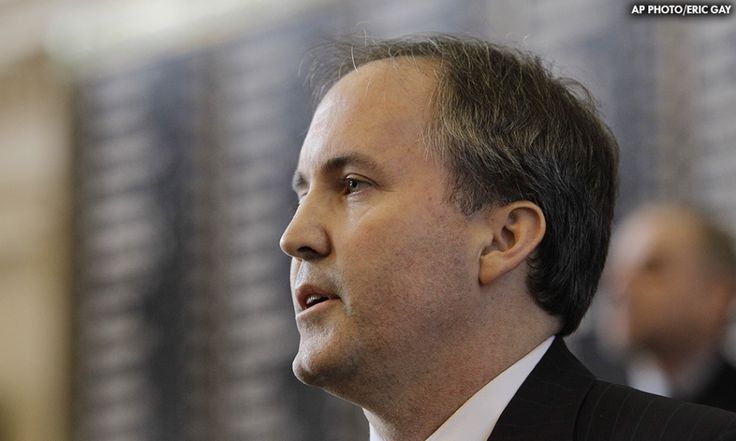 BREAKING: Texas� GOP Attorney General Arrested for Felony Securities Fraud