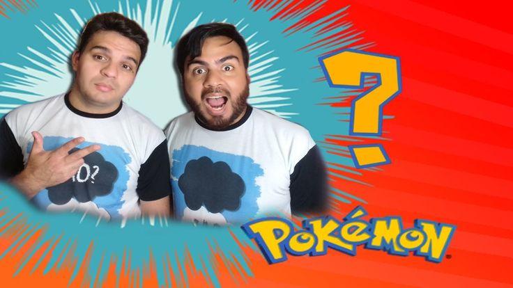 Nuevo videos amigos de #CasiTresenCordoba, hemos vuelto y esta vez con una competencia entre Jorge y yo. Con la app de Poke Quiz, vamos a reconocer los Pokemon de la primera y segunda generacion. Espero que les guste y aqui les dejamos el link del juego para descargarlo desde Google Play y el canal de nuestros amigos de Paranormal Team Arg.  Poke Quiz: https://play.google.com/store/apps/details?id=com.eurotrashgames.pokequiz  Canal de Paranormal Team Arg…