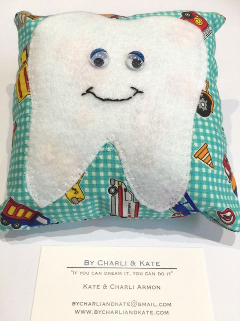 Featured Products -  by Charli & Kate