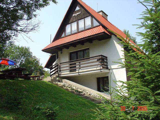 Chata DAGMAR - Nízke Tatry - Demänovská Dolina - Jasná