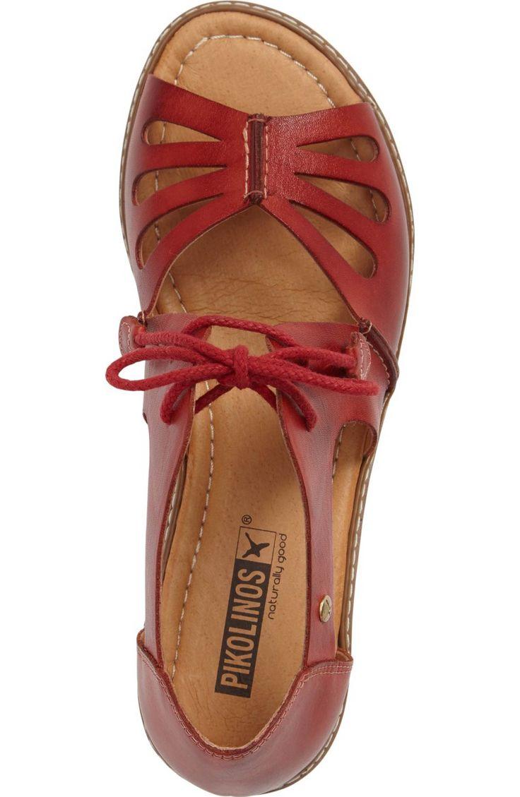 Main Image - PIKOLINOS Alcudia Lace-Up Sandal (Women)