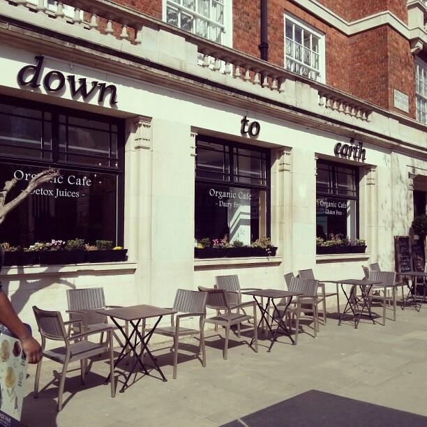 Blah Blah Blah Restaurant London