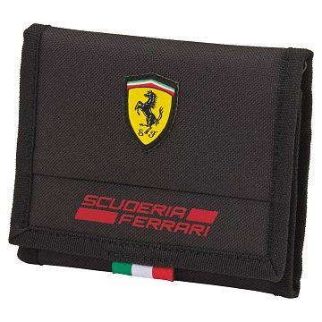 Puma Ferrari férfi pénztárca
