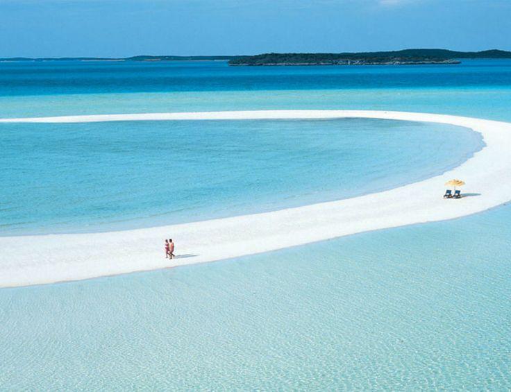Musha Cay, la ilusión de las Bahamas(Destinos soñados para la luna de miel).