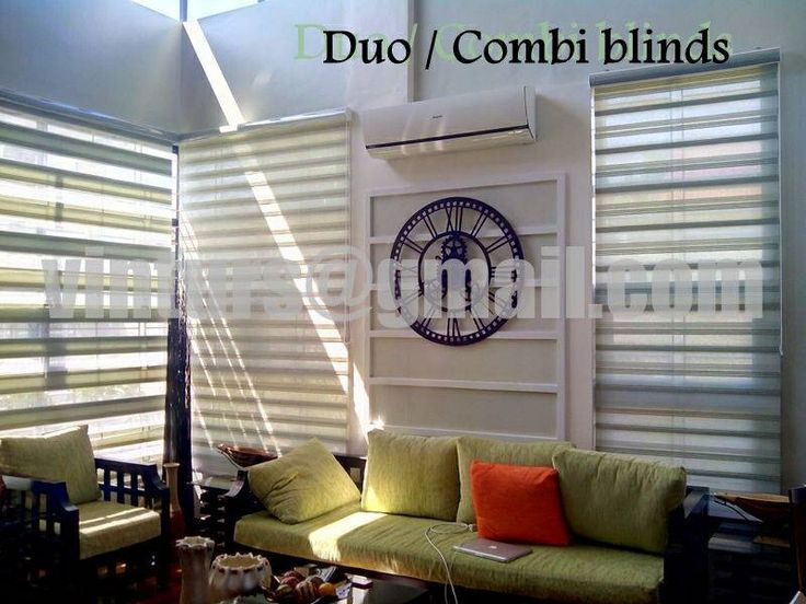 Ideal Duo roller blinds Find me in Sulit http olx