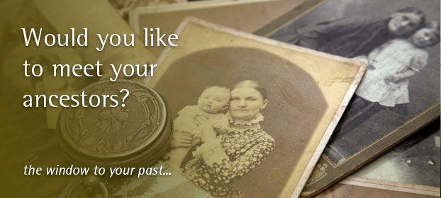 Irish Family History Foundation: Irish Birth Death Marriage Records for Ireland