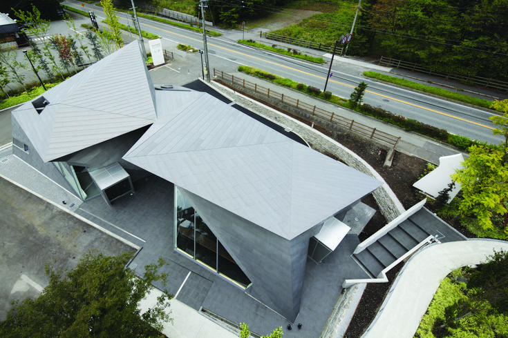 Gallery of Karuizawa Museum Complex / YASUI HIDEO ATELIER - 19
