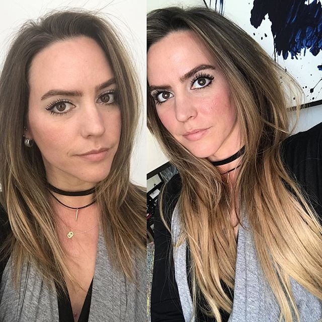99 best luxy hair transformations images on pinterest blondes cynthia b is wearing the ombr blonde set and it looks beautiful on her wearing ombr luxy hair extensions is a healthy way to get highlights without pmusecretfo Choice Image