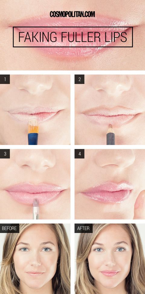 Now you can finally have Angelina Jolie-like lips. Seriously.