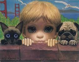 margaret keane pinturas - Buscar con Google