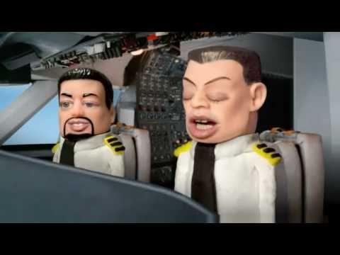 Pilot (part 1, Tete a Claque)