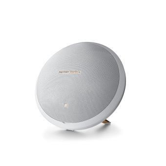 Enceinte Harman Kardon Onyx Studio 2 Blanc Bluetooth 150€