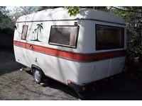 Popular ESROM CARAVAN FOR SALE  Vintage Caravans
