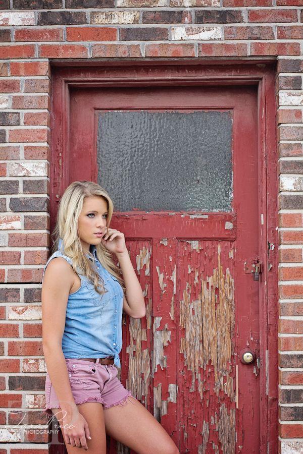 Olivia | St. Louis Senior Photography | Tara Price Photography