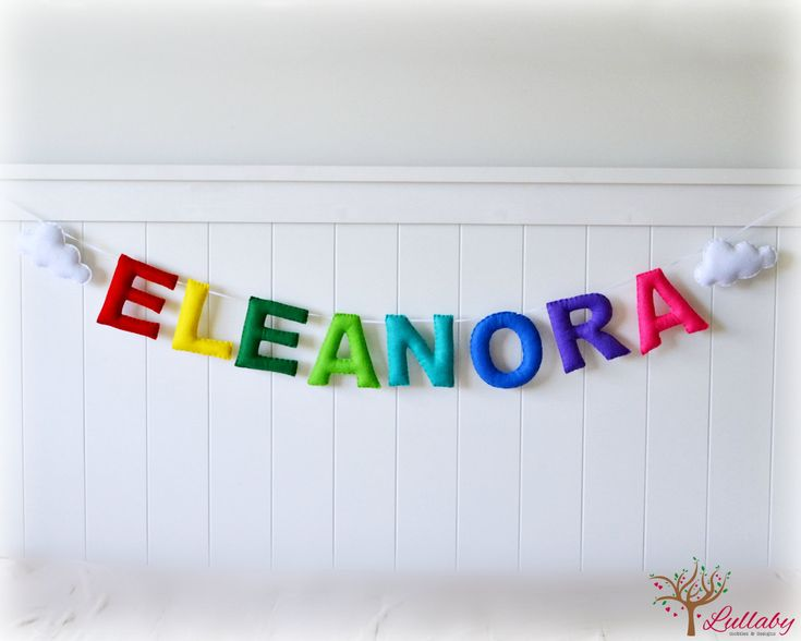 decorative lettering best 25 felt name banner ideas on felt name 21331 | 21331f32f544f88d12e8a7f0761ed933