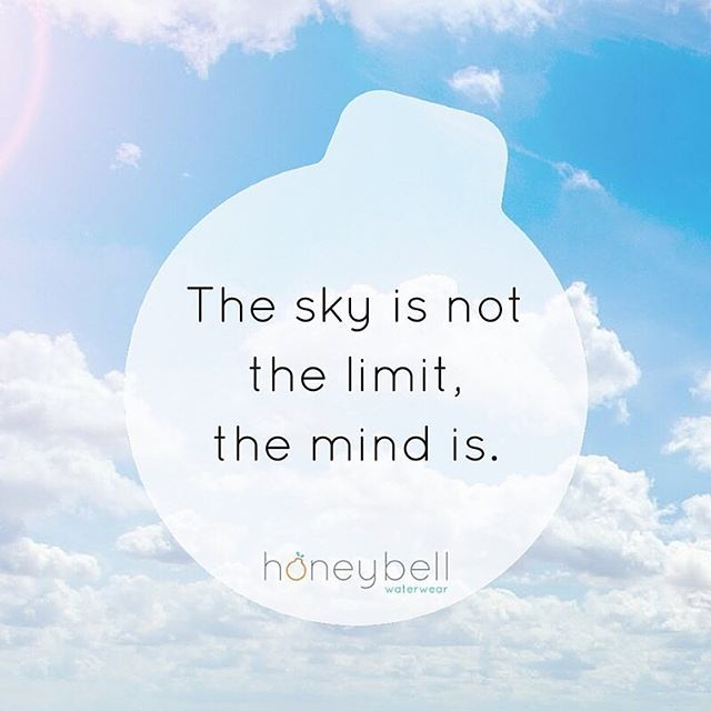 Make it happen today ladies, the sky is not the limit! xoxo