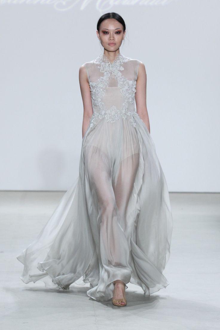 Leanne Marshall Fall/Winter '16 at New York Fashion Week. #NYFW
